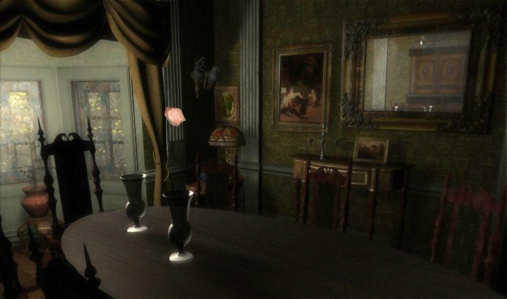 Scratches - Director's Cut Screenshot 2
