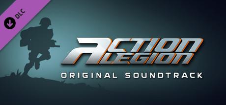 Action Legion - Soundtrack
