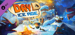 Day D - Ice Age cover art