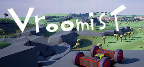 Vroomist on Steam
