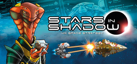 Save 75% on Stars in Shadow on Steam