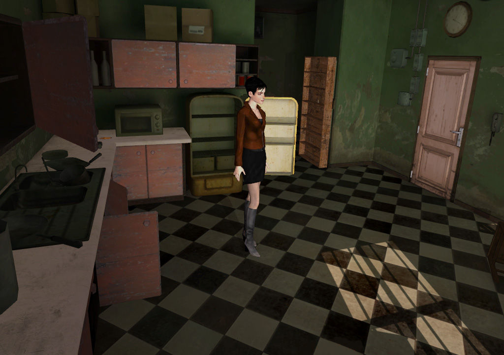 Still Life 2 screenshot 3