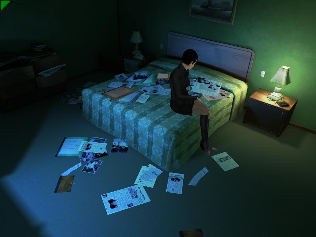Still Life 2 screenshot 1