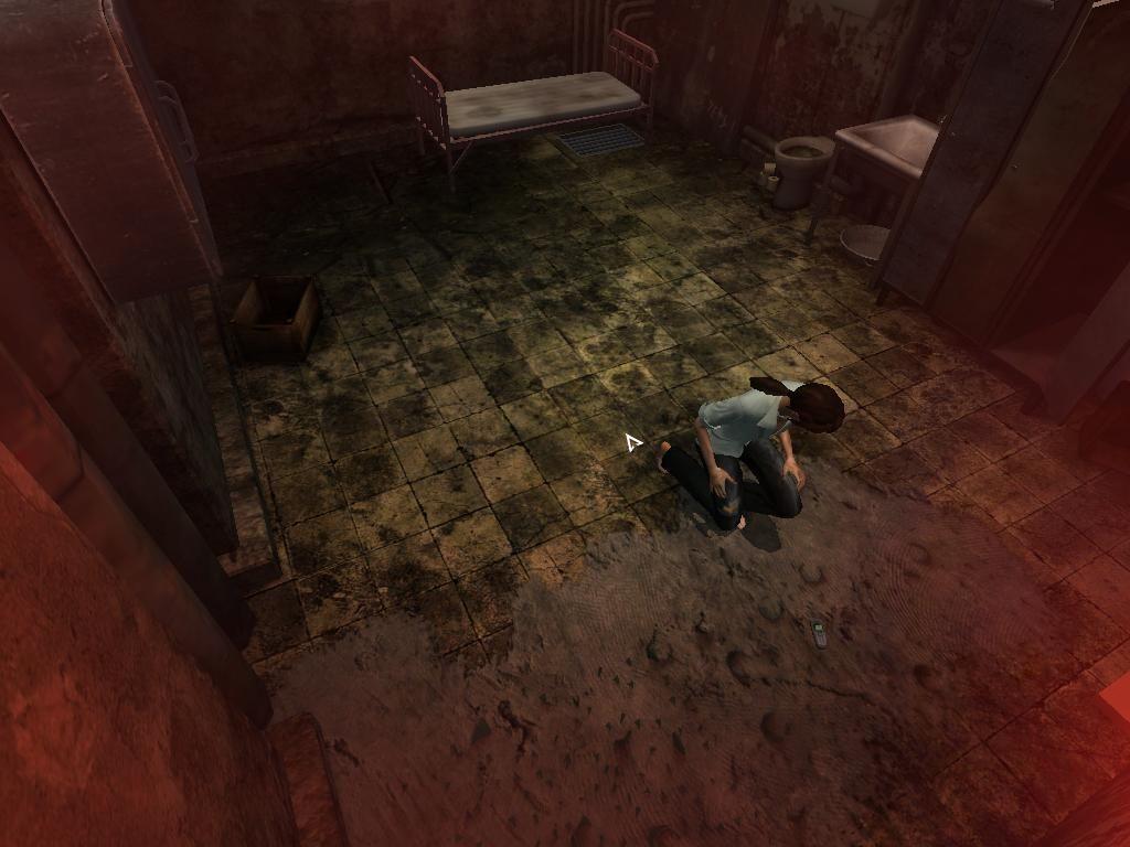 Still Life 2 screenshot 2