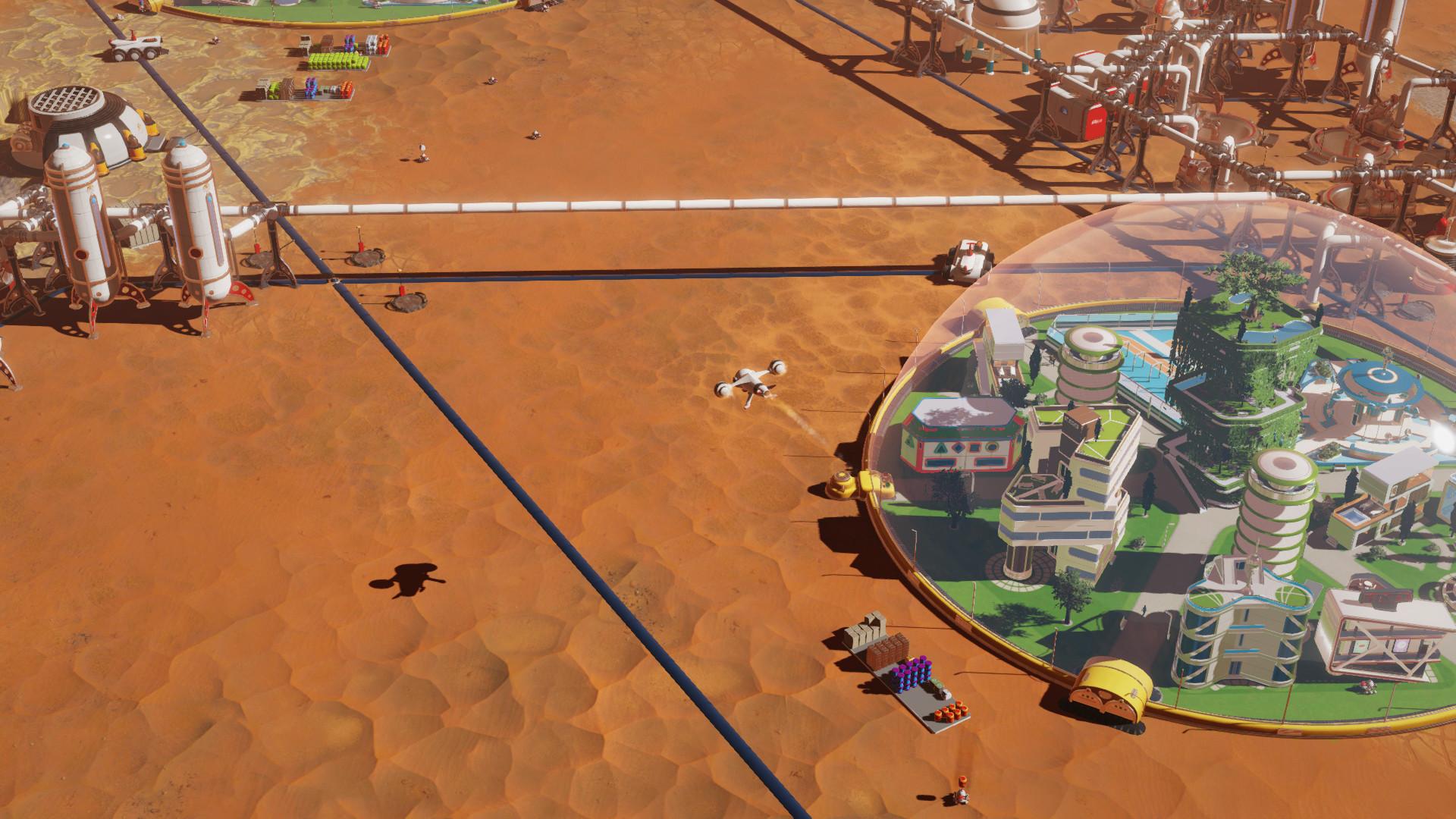 Surviving Mars Screenshot 3