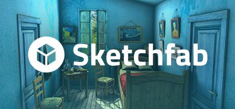 Sketchfab VR on Steam
