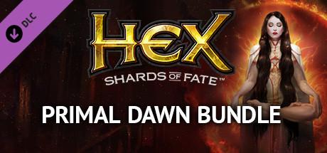 Купить HEX: Primal Dawn Bundle (DLC)