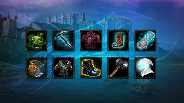 HEX: Primal Dawn Bundle (DLC)