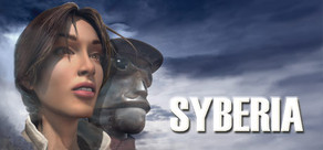 Syberia cover art