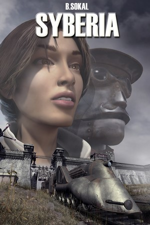 Syberia poster image on Steam Backlog