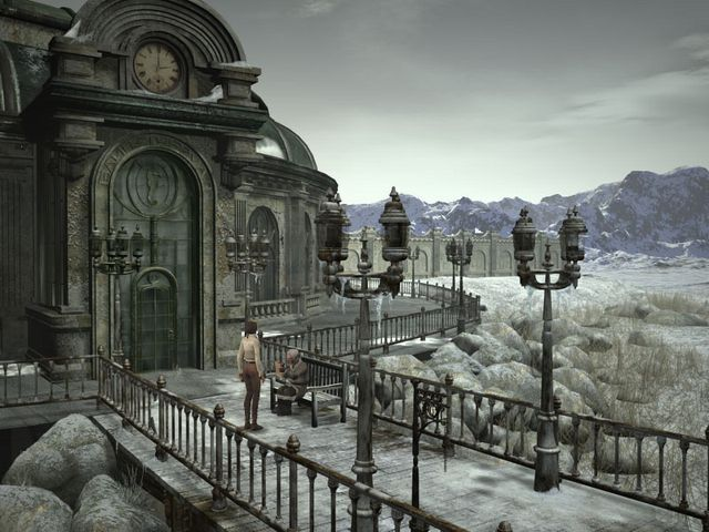 Find the best laptop for Syberia