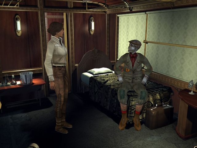 Syberia [2014|Rus|Eng]