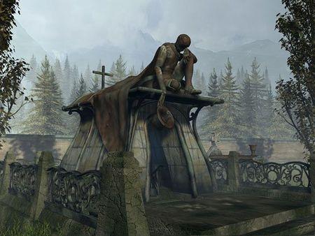 скриншот Syberia 4
