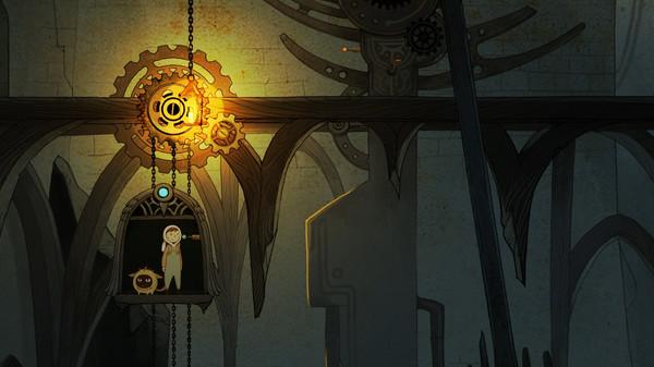 Capture d'écran n°8 du Jeu LUNA The Shadow Dust