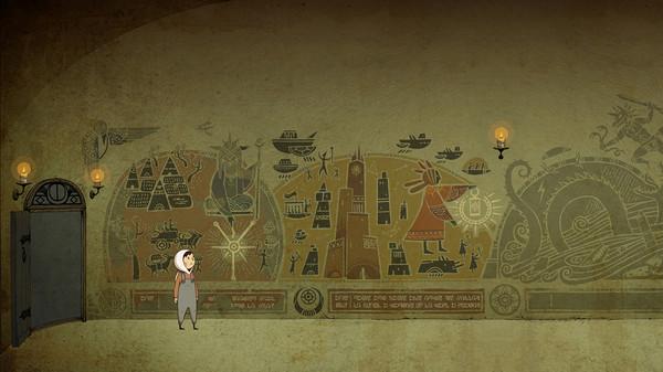 Capture d'écran n°7 du Jeu LUNA The Shadow Dust
