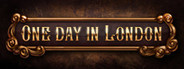 One day in London capsule logo