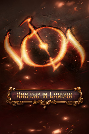 One Day in London poster image on Steam Backlog