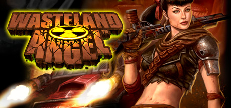 Game Banner Wasteland Angel