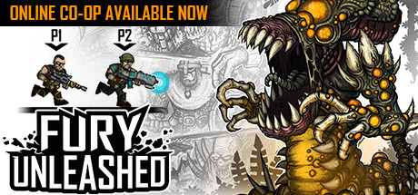 Fury Unleashed Capa