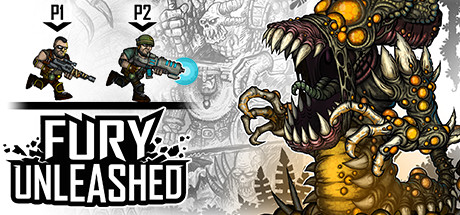 Fury Unleashed technical specifications for PC