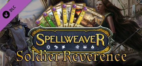 Spellweaver - Soldier Reverence Deck