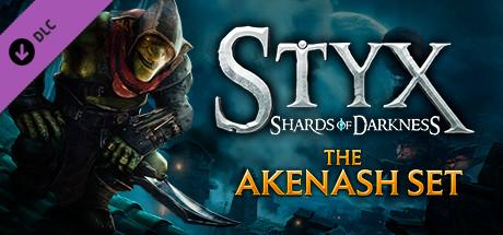 Styx: Shards of Darkness - The Akenash Set