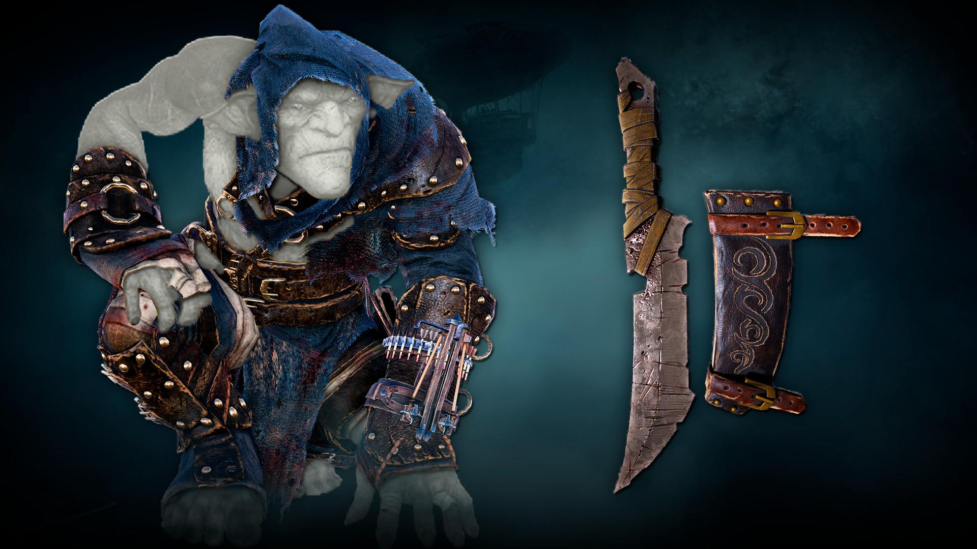 Styx Shards Of Darkness The Akenash Set On Steam