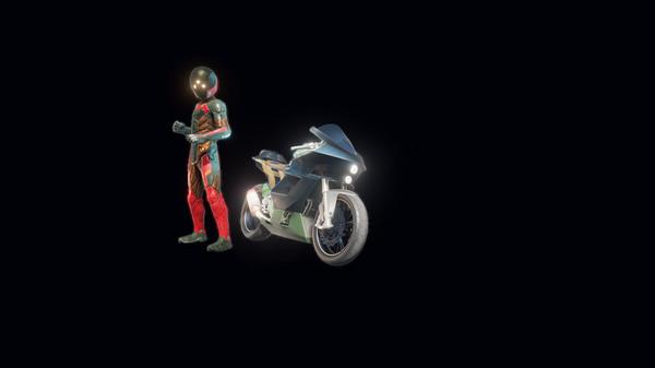 скриншот Moto Racer 4 - The Truth 0