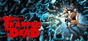 Trapped Dead cover art