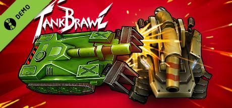 Tank Brawl Demo
