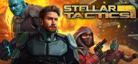 Stellar Tactics on Steam