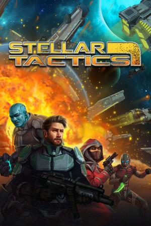 Stellar Tactics poster image on Steam Backlog