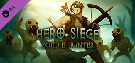 Skin - Zombie Hunter