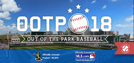 Image of Out of the Park Baseball 18