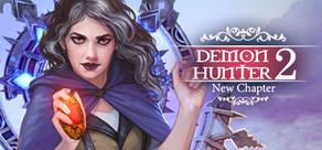 Demon Hunter 2: New Chapter cover art
