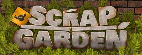 Scrap Garden - 拾荒花园