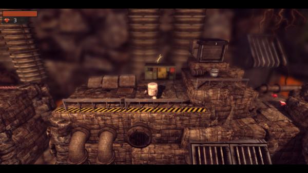 Скриншот №5 к Scrap Garden