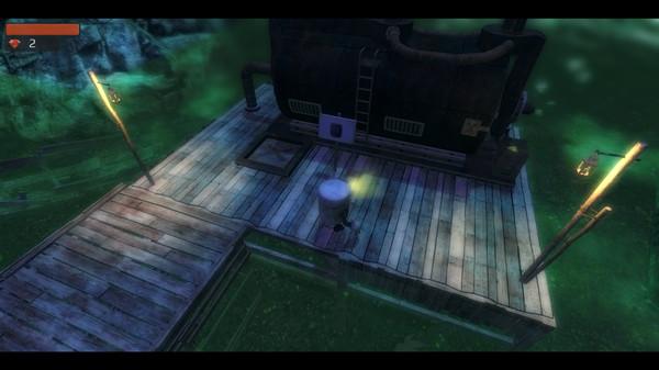 Скриншот №10 к Scrap Garden