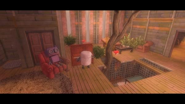 Скриншот №7 к Scrap Garden