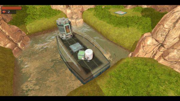 Скриншот №6 к Scrap Garden