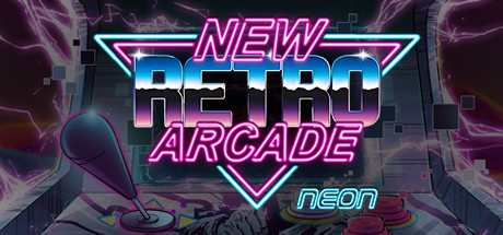 New Retro Arcade: Neon on Steam