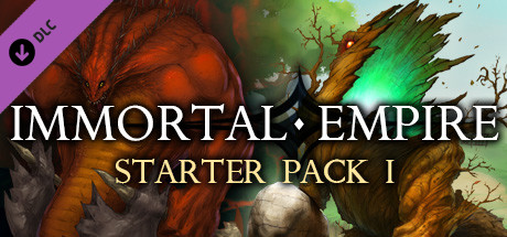 Immortal Empire - Starter Pack 1