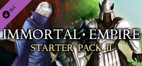 Immortal Empire - Starter Pack 2