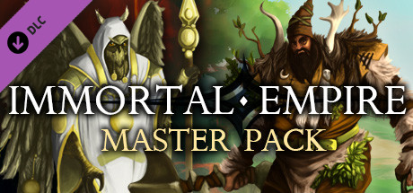 Immortal Empire - Master Pack