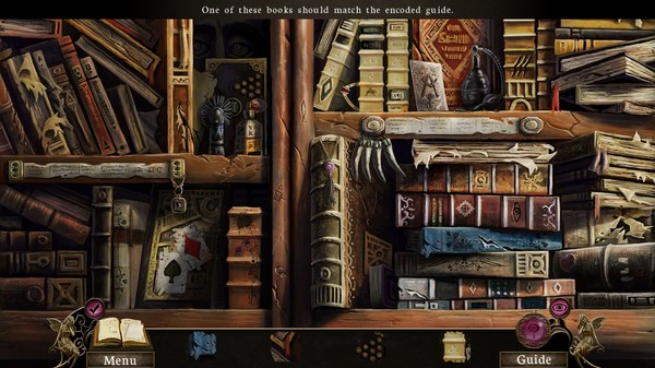 скриншот Otherworld: Spring of Shadows Collector's Edition 2