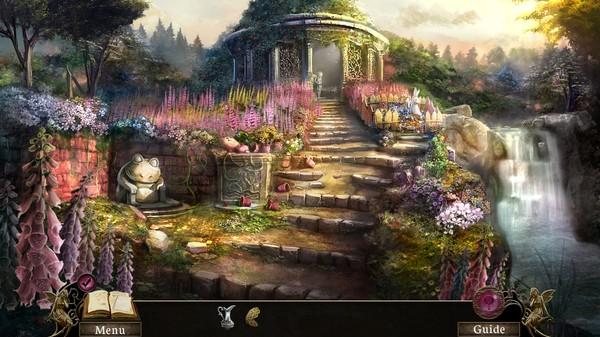 скриншот Otherworld: Spring of Shadows Collector's Edition 0