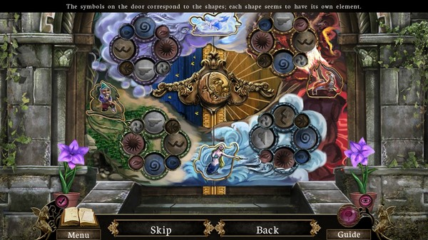 скриншот Otherworld: Spring of Shadows Collector's Edition 3