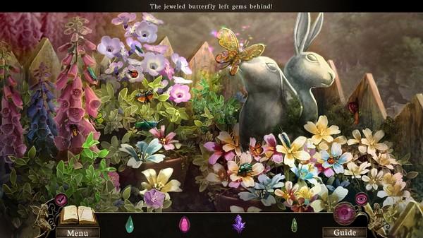 скриншот Otherworld: Spring of Shadows Collector's Edition 1