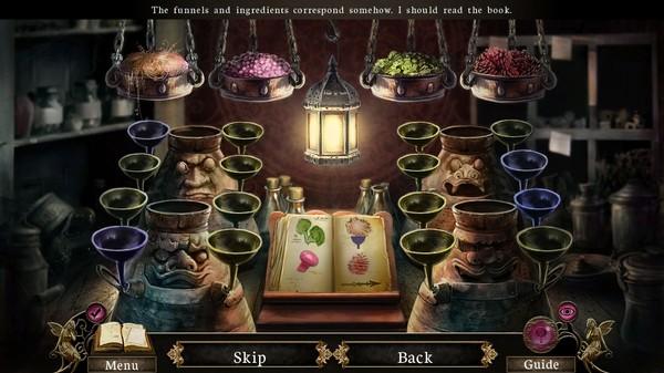 скриншот Otherworld: Spring of Shadows Collector's Edition 4