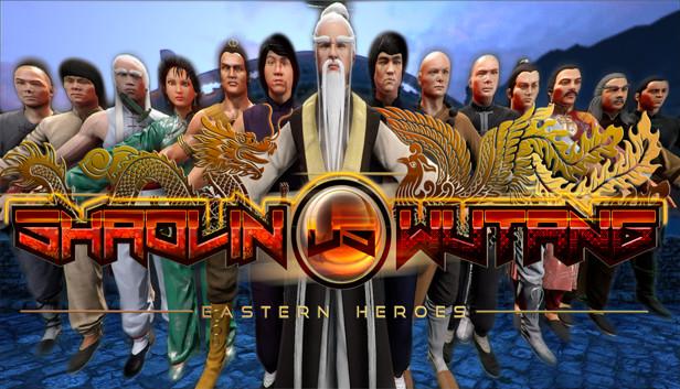 Shaolin vs Wutang on Steam